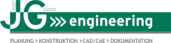 JG engineering Logo